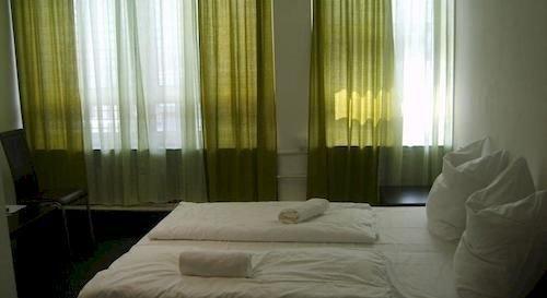 Elbgalerie Hotel