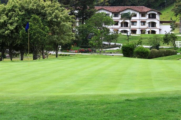 Valle Escondido Resort Golf and Spa - dream vacation