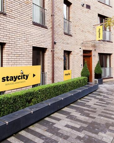 Staycity Aparthotels West End - dream vacation