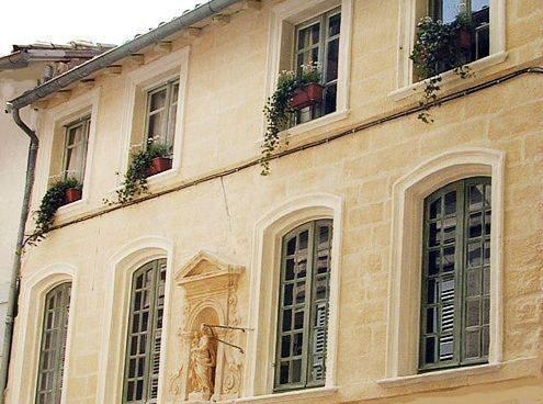 La Banasterie Guesthouse Avignon - dream vacation