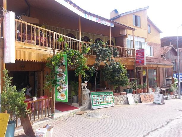 Mustafa Motel & Pension Pamukkale - dream vacation