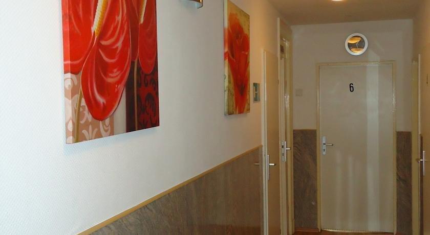 Hotel Garni Nord