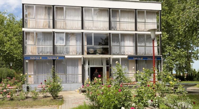 Hotel Radio Inn - dream vacation