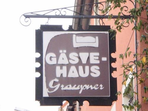 Gastehaus Graupner Bamberg - dream vacation
