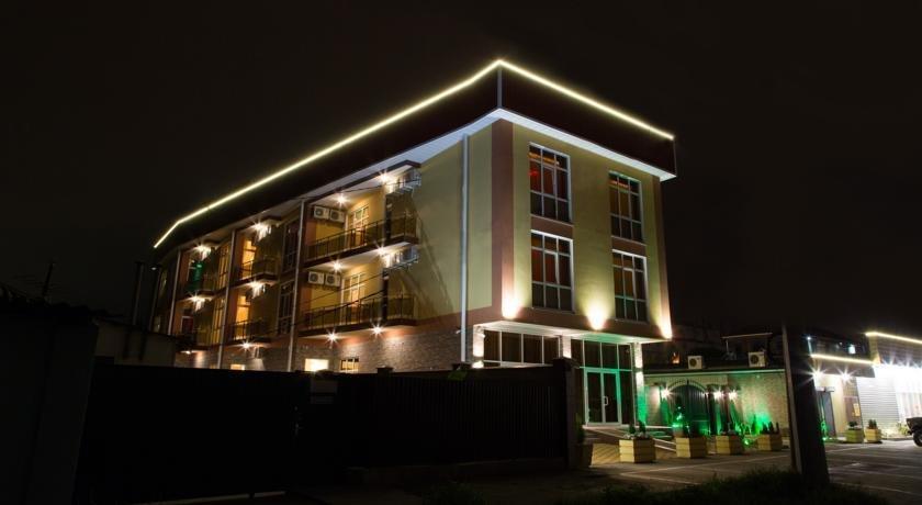 Отель ML