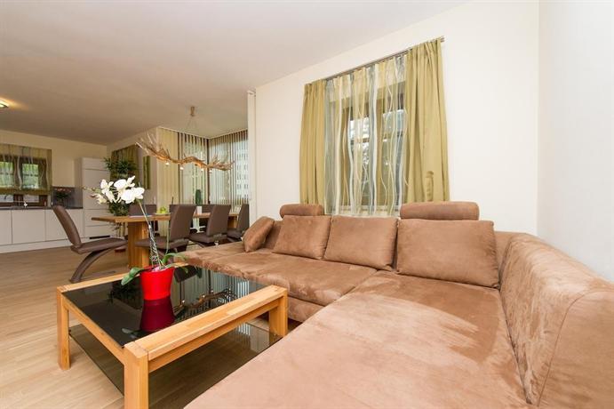 Zebra Appartements - dream vacation