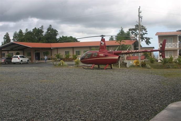 Bocas Ridge Hotel & Residences - dream vacation