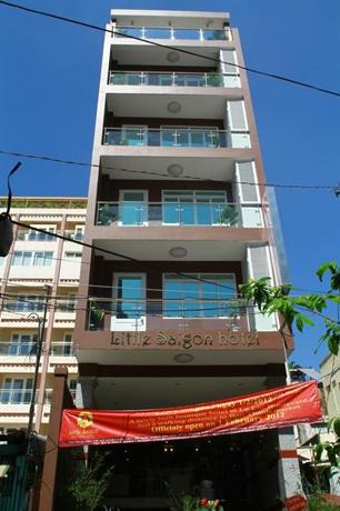 Little Saigon Boutique Hotel - dream vacation