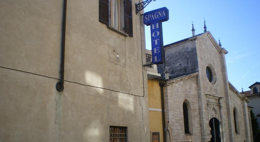 Spagna Hotel Arona - dream vacation