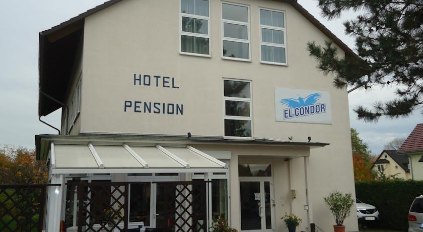 Hotel EL CONDOR Images