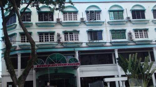 Juita Premier Hotel Kota Bharu - dream vacation