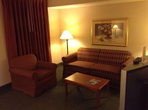 Holiday Inn Indianapolis - Airport Area N