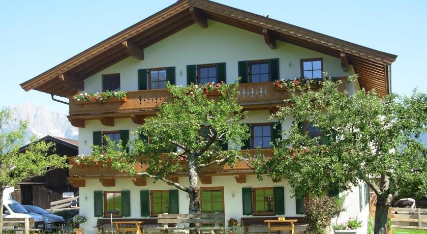 Hof Filzen - dream vacation