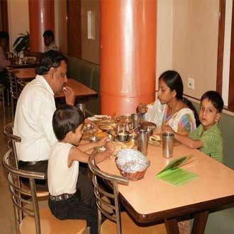 Hotel Sagar Guwahati - dream vacation