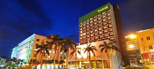 타나마스 더 시부 호텔