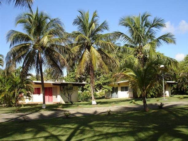 Alizes Bungalows - dream vacation