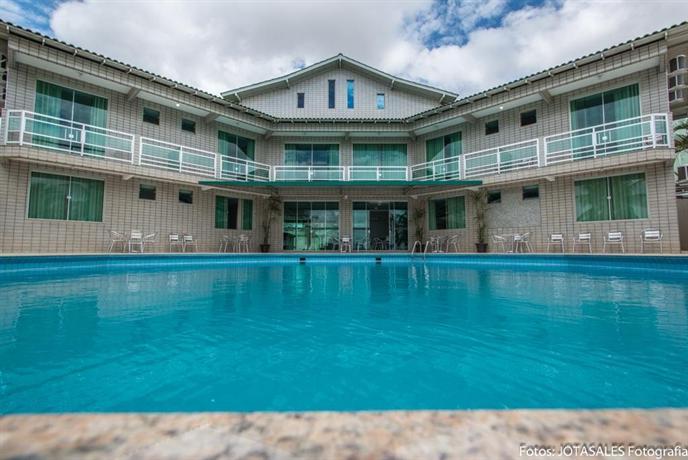 Xingu Praia Hotel Images