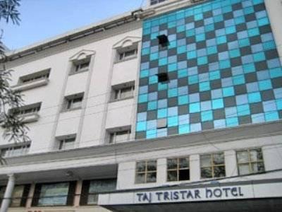 Hotel Taj Tristar - dream vacation