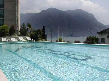 Cassarate Lago Hotel - dream vacation