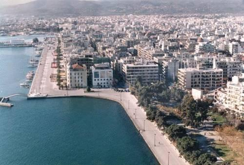 Alexandros Hotel Volos - dream vacation
