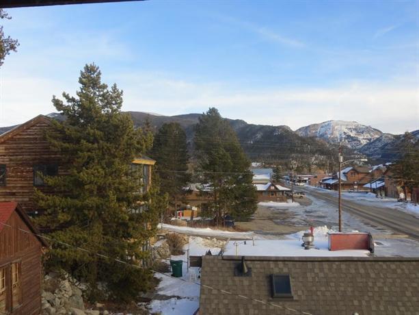 Americas Best Value Inn Bighorn Lodge - dream vacation