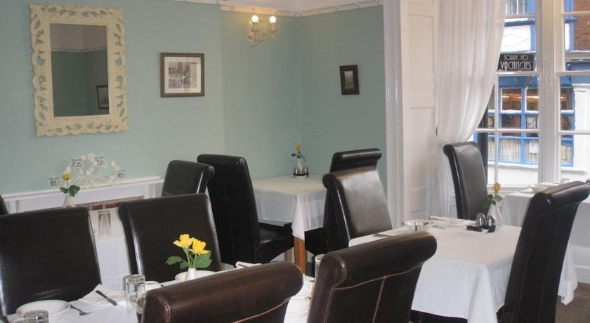 Wadham Guest House - dream vacation