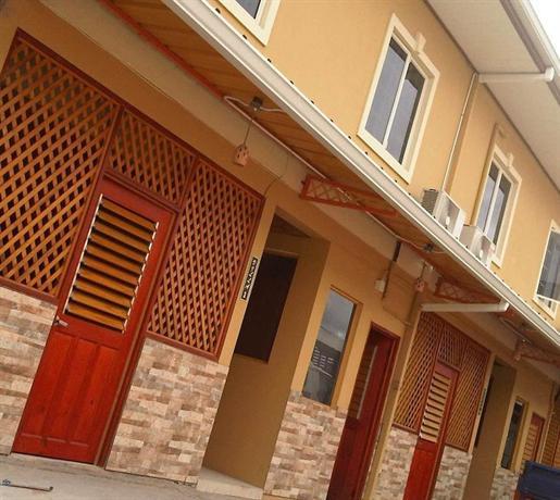 Gascon Villas