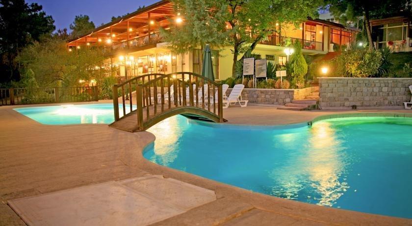 Tusan Hotel - dream vacation