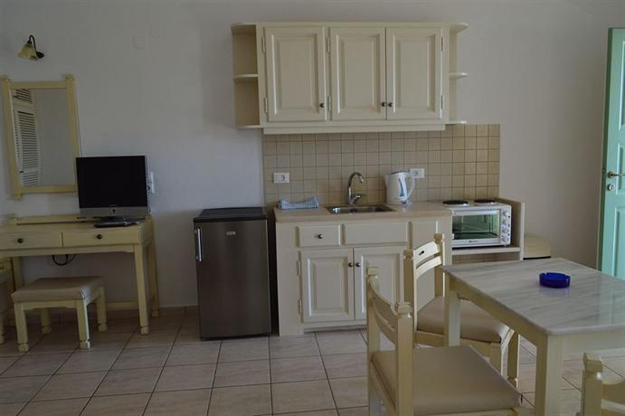 Panthea Residence - dream vacation