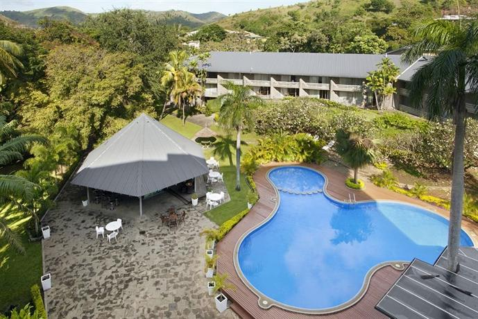 Holiday Inn Express PORT MORESBY - dream vacation