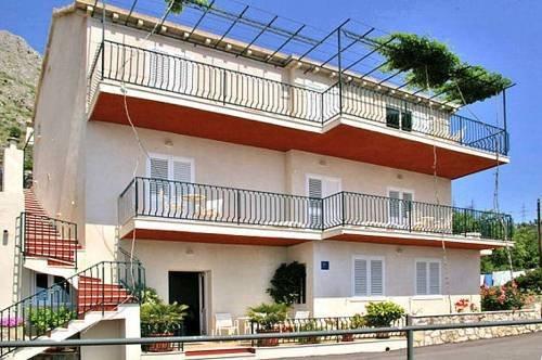 Tonkovic Apartments Mlini - dream vacation