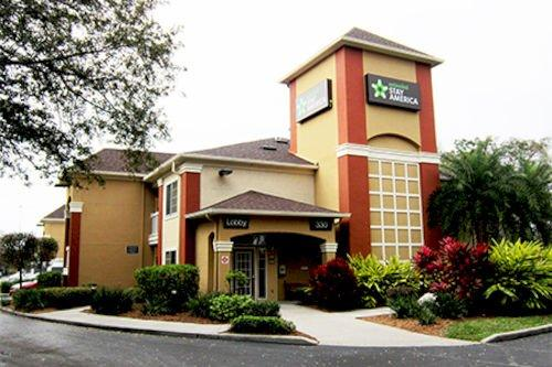Extended Stay America - Tampa - Brandon - dream vacation