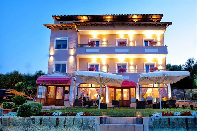 Anastassiou Hotel Kastoria