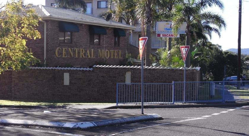 Photo: Central Motel Nelson Bay