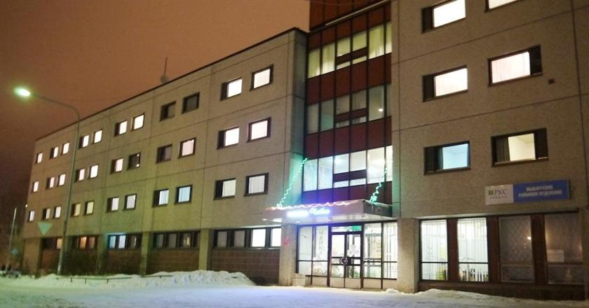 Hotel Chaika Baltic Sea - dream vacation