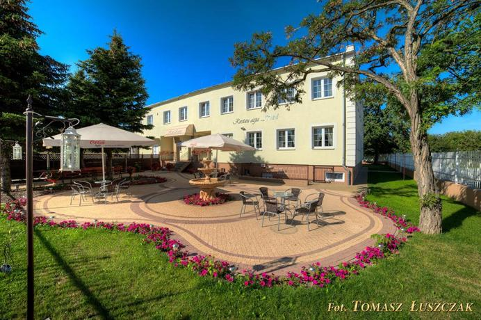 Hotel Kaprys - dream vacation