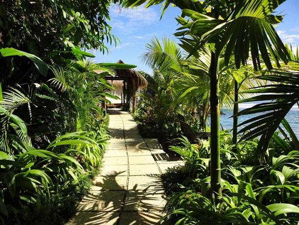 Seabreeze Resort - dream vacation