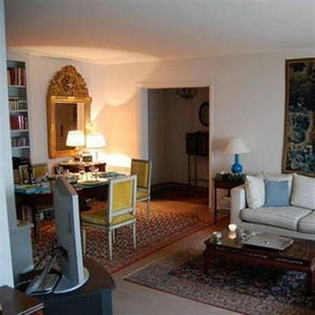 Bed And Breakfast Les Sablons 2 - dream vacation