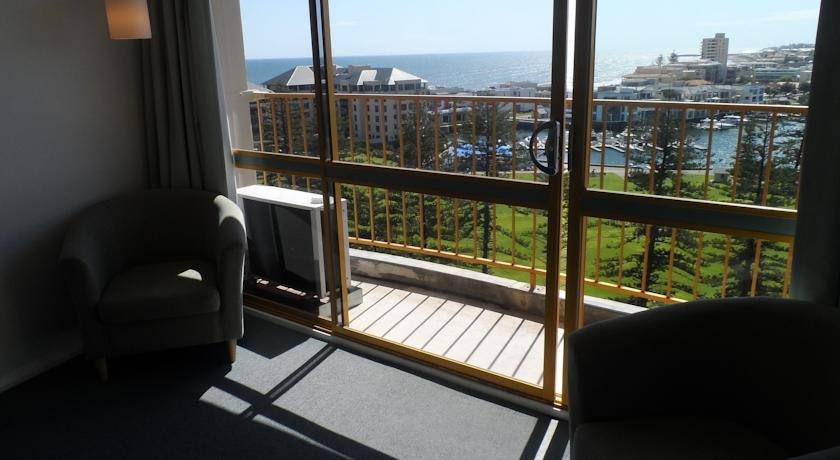 Atlantic Tower Motor Inn - dream vacation