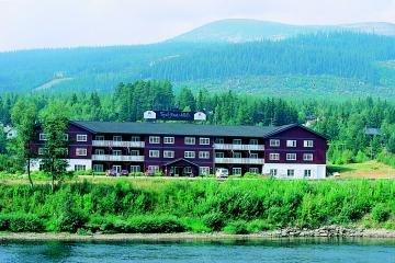 Norlandia Knut - dream vacation