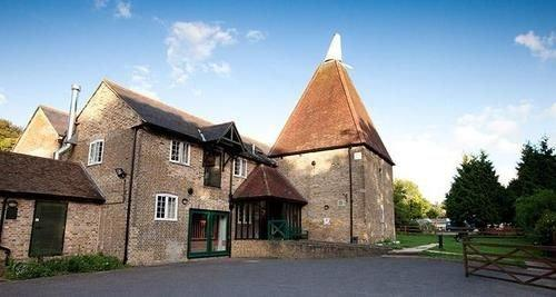 YHA Medway - dream vacation