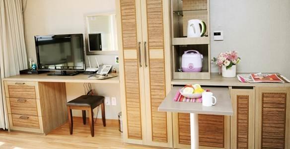 Goodstay Lamia Hotel - dream vacation