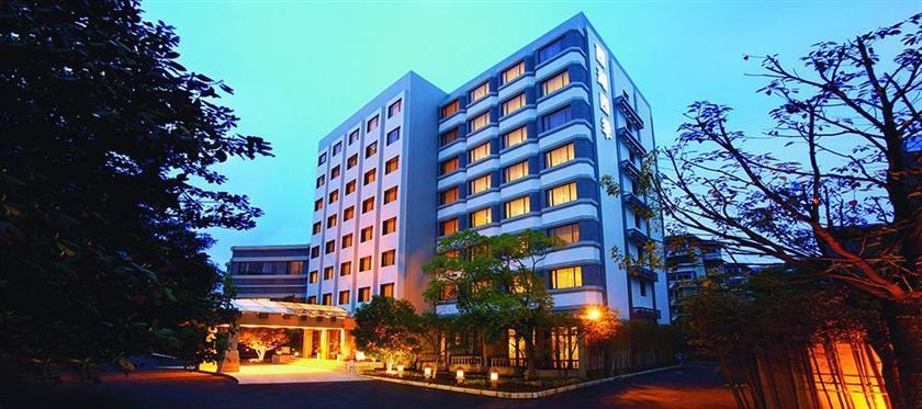 SSAW Hotel Yilian - dream vacation