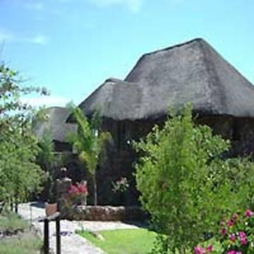 Eagle Tented Lodge & Spa Otjiwarongo - dream vacation