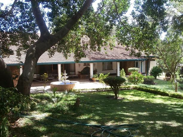 Annie\'s Lodge Lilongwe Area 10 - dream vacation