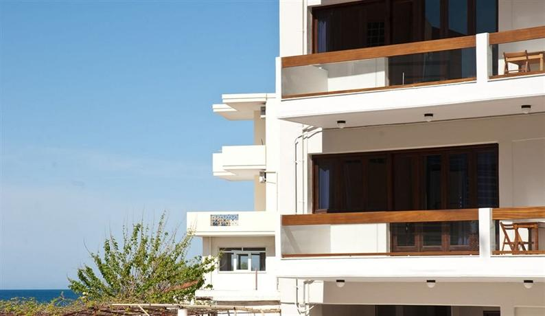 Magia Apartments Chania - dream vacation