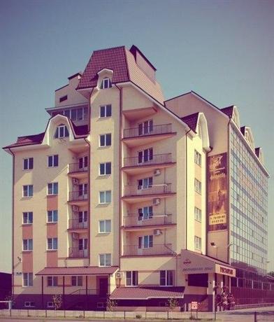 Апарт Отель Фараон