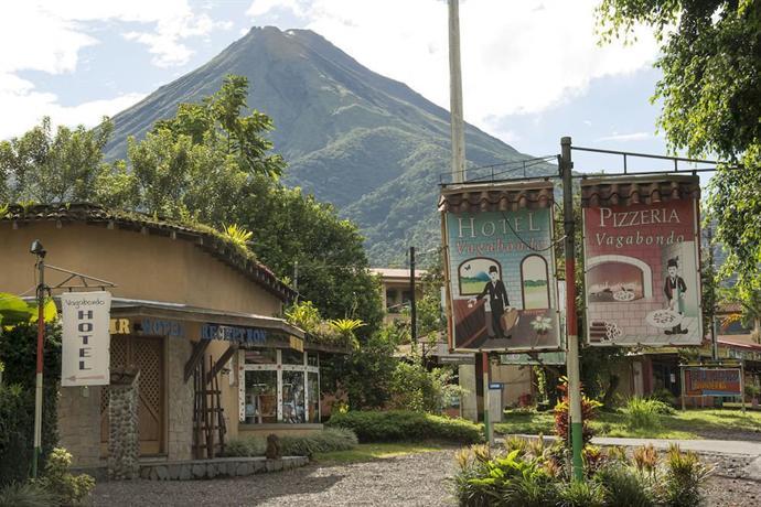 Hotel Vagabondo - dream vacation