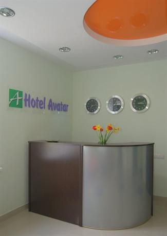 Отель Аватар