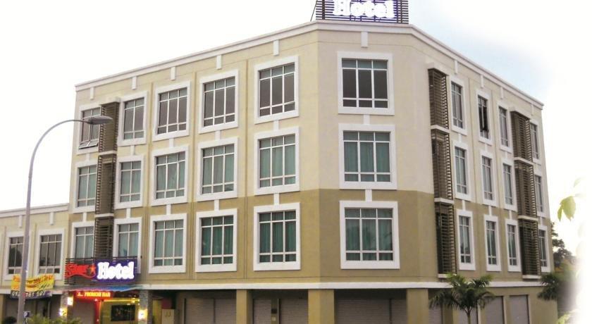 AERO Star Hotel - dream vacation